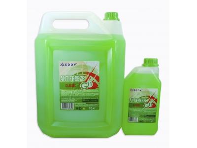 Антифриз CLASSIC «G11» Зеленый